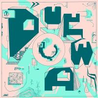 DUKWA - Shattered In A Thousand Pieces : NUMBERS (UK)