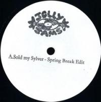 SPRING BREAK EDIT - Sold My Sylver : JOLLY JAMS (GER)