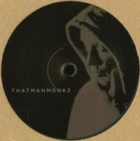 THATMANMONKZ - Shade Throw EP : 12inch