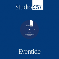 STUDIO OST - Eventide/Ascension : 12inch