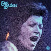 SUE BARKER - S/T : LP