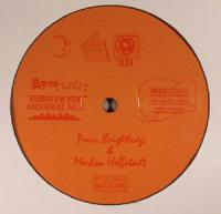 PARIS BRIGHTLEDGE & MARLON HOFFSTADT - Forgive You : 12inch