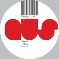 SHENODA - Burn <wbr>(Juxta Position Remix) : AUS MUSIC <wbr>(GER)