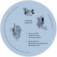 CARAVAN - Coarsica EP : KEN OATH (AUS)