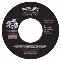 PEARL DOWDELL & BILLY CEE & THE FREEDOM EXPRESS - Mukatsuku Presents Funk Monsters Vol.2 : 7inch