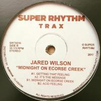 JARED WILSON - Midnight On Ecorse Creek : SUPER RHYTHM TRAX (UK)