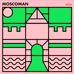MOSCOMAN - ROCKY BEACH 3 : TREISAR (GER)