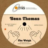 SEAN THOMAS - The Weigh : 12inch