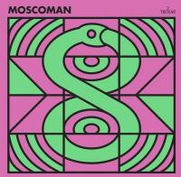 MOSCOMAN - SNAKE & PYGMY : TREISAR (GER)