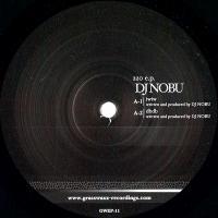 DJ NOBU - 220 EP : GRASSWAXX (JPN)