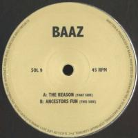 BAAZ - The Reason / Ancestors Fun : SLICES OF LIFE (GER)
