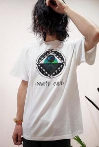 MULTI CULTI ☓ CHILL MOUNTAIN - T-shirts [Type02/UNISEX]Size:L : T-SHIRT