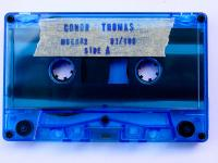 CONOR THOMAS - MBE002 : Cassette