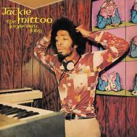 JACKIE MITTOO - The Keyboard King : RADIATION ROOTS (ITA)