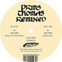 PRINS THOMAS - The Orb Remixed : 12inch