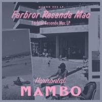 FARBROR RESANDE MAC - Farbror Resande Mac (lp+poster Inlay) : HORISONTAL MAMBO (NOR)