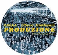 ZALLA (Piero Umiliani) - Produzione : 12inch