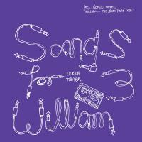 ULRICH TROYER - Songs For William 3 : 4BIT PRODUCTIONS (AUS)