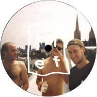JON SABLE - Dolphin Hotel : TIEF MUSIC (UK)