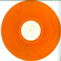 RIMBAUDIAN - Vibing EP : MEDA FURY (UK)