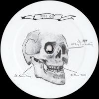 JARED WILSON - Ghostminers Remixes : 12inch