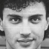 AKIS - Space, Time, And Beyond (Selected Works 1986 : 2LP
