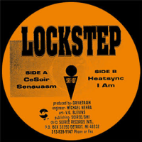 LOCKSTEP - Lockstep EP : SOIREE (US)