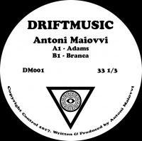 ANTONI MAIOVVI - Adams / Branca : 12inch