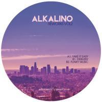 ALKALINO - Reworks Vol.2 : 12inch