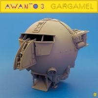 AWANTO 3 - GARGAMEL : 2LP