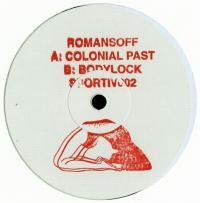 ROMANSOFF - Colonial Past/ Bodylock : 12inch