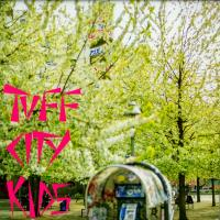 TUFF CITY KIDS - Tell Me / R-mancer Remixes : PERMANENT VACATION (GER)