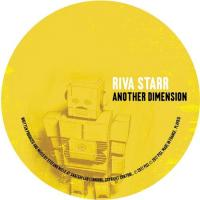 RIVA STARR - Another Dimension : 12inch
