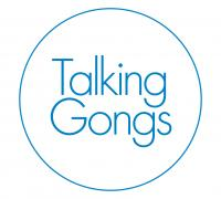 FLORIS VANHOOF - Talking Gongs : Edicoes CN (BEL)