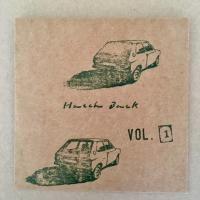 森俊二(Natural Calamity / Gabby & Lopez) - Hatch Back vol.1 : MIXCD-R