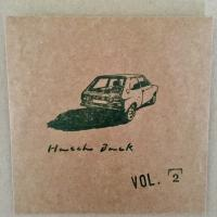 森俊二(Natural Calamity /<wbr> Gabby &<wbr> Lopez) - Hatch Back vol.2 :  <wbr>(JPN)