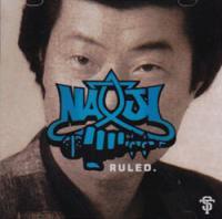 SHOGUN NAOJI - NAOJI RULED. : CD-R