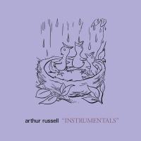 ARTHUR RUSSELL - Instrumentals : 2LP