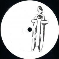 JUN KIMATA - Shape Of My Voice : 12inch