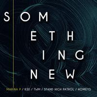 HOMEYS RECORDS & MARINA P Presents - Something New EP : HOMEYS (UK)
