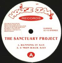 THE SANCTUARY PROJECT - UNTITLED : HOUSE JAM (US)
