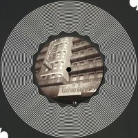 DANA RUH - This Journey EP : 12inch