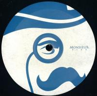 n_t0081245UNKNOWN ARTIST - Monsieur Blue 001 : MONSIEUR BLUE <wbr>(UK)
