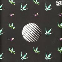 GLOWING PALMS - Kiki / Asteroidz : BLIP DISCS (UK)