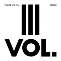 TOLOUSE LOW TRAX - Decade Vol.3/3 : 12inch