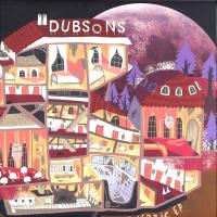 DUBSONS - Trifazic EP : 12inch