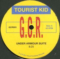 TOURIST KID - UNDER ARMOUR SUITE : GOOD COMPANY (AUS)