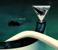 DJ YAZI - Pulse : BLACK SMOKER (JPN)