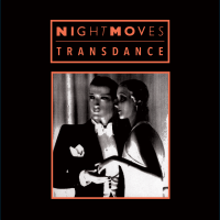 NIGHTMOVES - Transdance : 12inch