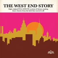 VA - RSD 2017 : The West End Story : WEST END (US)